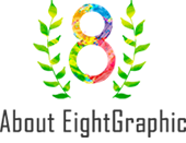 About EightGraphic
